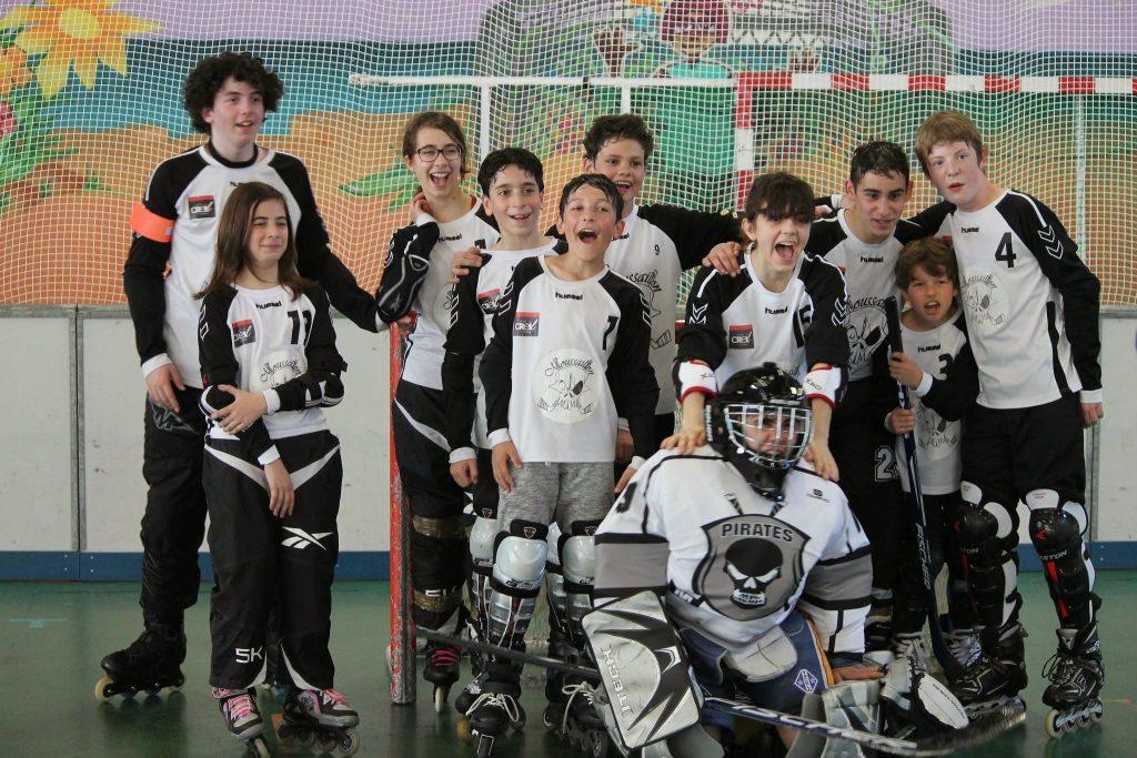 le sport pour les jeunes de l'Oise